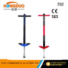 Brinquedos de venda quente Pogo Stick Jumper / Jump stick com alta quanlity primavera / china profissional pogo stick spring