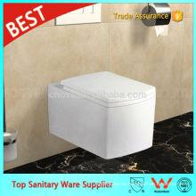 tanque de inodoro de pared de fabricante de China