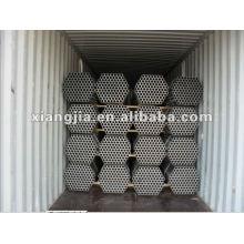 Средний углерод stk400 /STK500 монтаж трубы / пробки