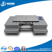 Grade 304 Recessed Stainless Steel Expansion Joint