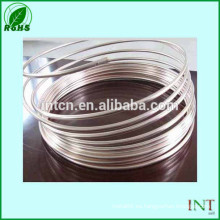 venta caliente de alambre de plata en venta