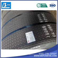 HRC Q235 SPHC Hot Rolled Steel Sheet