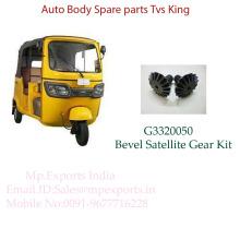 Tvs King Bewel Gear big Tuk tuk Spare parts with Good Quality