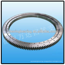 WD-061.20.0744 Light Type Slewing ring gear bearing Slewing Ring