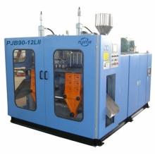 Machine de soufflage à double station d'extrusion (PJB90-12LII)