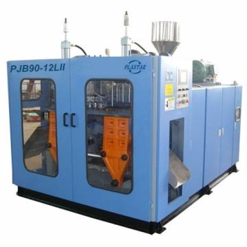 Máquina de sopro de extrusão de dupla estação (PJB90-12LII)