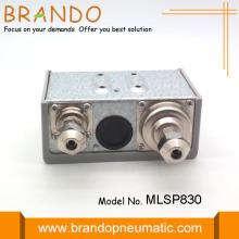 Interrupteur de pression réglable pour protéger le compresseur