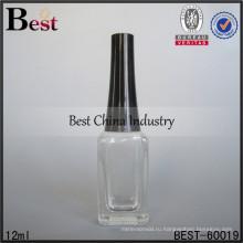 12ml стекло бутылки на заказ; горячие продажи духи бутылки масла в Дубай; самое лучшее-продажа стеклянной бутылки в ОАЭ