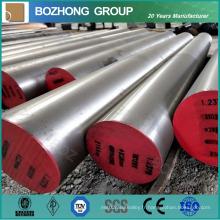 Tapis. No. 1.4138 DIN X120crmo29-2 Tige en acier inoxydable