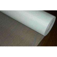 Maillage en fibre de verre pour mur