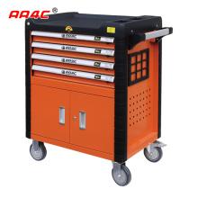 AA4C 234pcs Auto repair Tool cabinet trolley Garage Cabinet tool shelf hardware hand tools auto repair worktableJ1-A44234