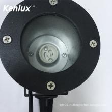 Водонепроницаемый светильник-шип для сада GU5.3 10Вт