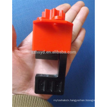 Approve CE new small size and effective control universal cast iron valve