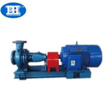 Pompe à eau diesel centrifuge agricole pour pompiers