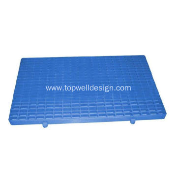 Plastic Board Precision Injection Production