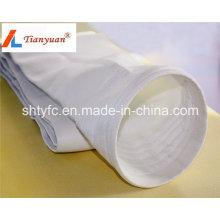 Tianyuan Hot Selling Fiberglass Industrial Filter Bag Tyc-20210