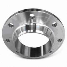 Carcaça de aço inoxidável da precisão da flange das peças de maquinaria do equipamento