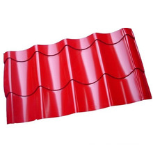 0.4mm/0.45mm/0.47mm/0.5mm Pre-Painted Galvanized Steel Roofing Sheet PPGI