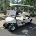 Großhandel 4 Sitzer billige elektrische Golfwagen