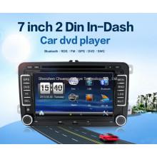 Auto GPS Navigation Auto DVD Video für VW