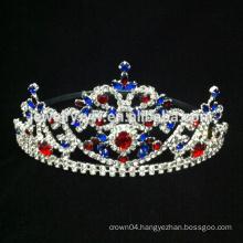 Crytal Crown/Tiaras Bridal Accessoires/Wedding Hair Accessories