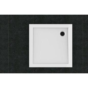 Высокое качество Square 80X80 SMC Ванная душевая лейка
