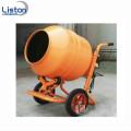 Small concrete pan mortar mixer for sale