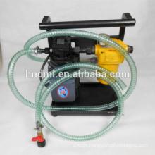 Carbon Steel Portable Oil Filter Machine-Portable Filter Cart ,Oil purifier unit