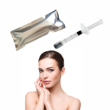 Hyaluronic Acid Dermal Filler Injection Buttock 1CC