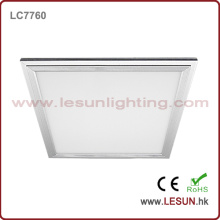 Square 600*600mm LED Slim Panel Light/Ceiling Light for Office LC7760A