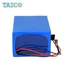 48v 12ah Hailong Battery Pack 17.5ah 18650 Ga Lithium Ion Battery With Mount Li-ion Litech Power 1000 50a 10a 30a 6kg
