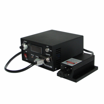 375 nm Dioden-UV-Laser