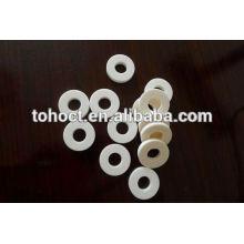 anillo aislador de cerámica de la venta caliente
