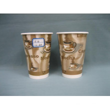 12oz Paper Cup (Hot Cup) Paper Hot Cup Coffee Paper Drinking Cups Disposable