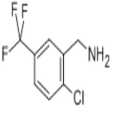 2-Chloro-5-(trifluoromethyl)benzyl amine