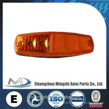 Feux de marquage côté lampe côté marqueur latéral pour marcopolo HC-B-14060