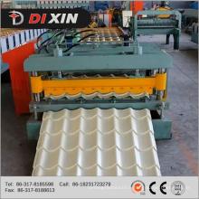 Machine de fabrication de carreaux Dx 1100