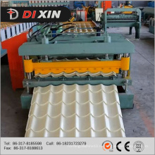 Машина для производства плитки Dx 1100