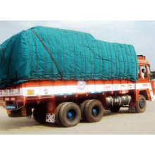 Waterproof PVC truck tent tarpaulin