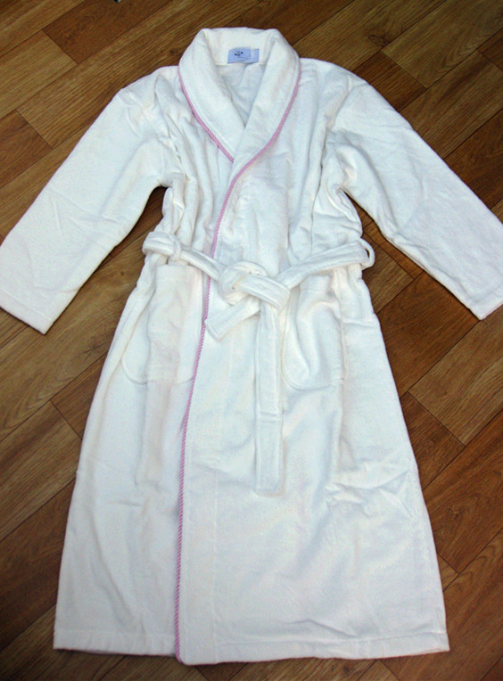 Cotton Personalized Robes