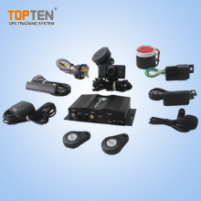 GPS GPRS Fahrzeugverfolgungssystem mit Kraftstoffstandsüberwachung (TK510-ER)
