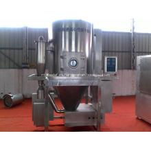 Maquinaria de secado por pulverización centrífuga de alta velocidad