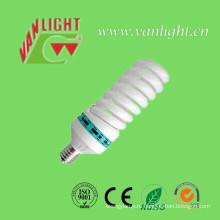 Высокая мощность T6 полная спираль 105W CFL, энергосберегающие лампы