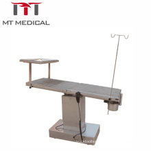 Veterinary instrument vet operating table cheap electric animal operation table