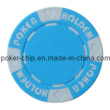 11.5g Poker Poker Holdem Suited Poker Chip (SY-D13)