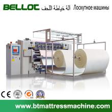Chinesischer Hersteller von Multi-Nadel Kettenstich Maschine Quilten