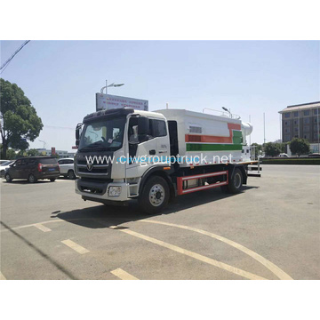 Foton 12ton mobile spraying truck for sale