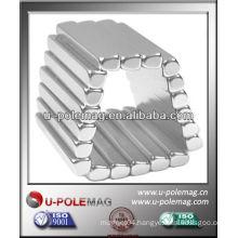 20x(2-3)x3mm Neodymium Magnet