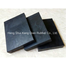 OEM Elastomeric Bridge Bearing Pad for Continuous Slab Bridge