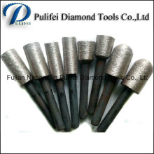 Marble Stone Concrete Granite Engraving Tools Stone Caving Diamond Burr